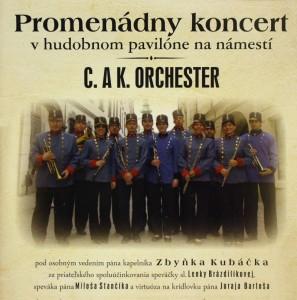 Promenádny koncert
